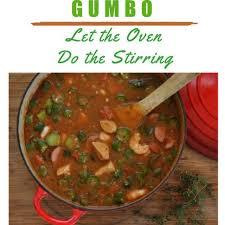 10 Best Shrimp Crawfish Gumbo Recipes ...