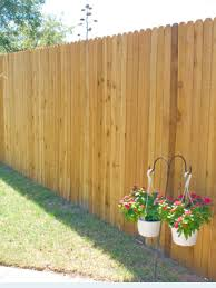 Dog Ear Fences From All State Fence Supply