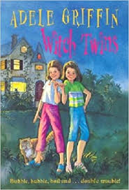 Witch Twins: Amazon.ca: Griffin, Adele, Rogers, Jacqueline: Books