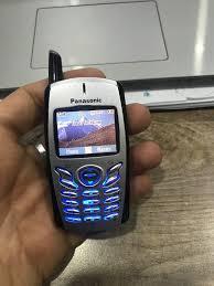 Panasonic g50 g51 gd55 ...