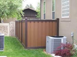 Trex Fencing Composite Fence Orem Ut Cfc Fences Decks