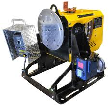 pipe welding positioners 12 portable