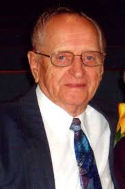 Obituary for Lloyd Vincent Johnson | Dingmann and Sons - Funeral ...