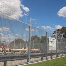 Guardforce 358 Mesh Fencing Bluedog Fences