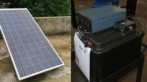 best diy solar generator kits 10 top