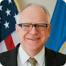 Governor Walz Issues 2-Week Stay At ...