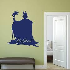 Disney Villains Maleficent Vinyl Wall Vinyl Decor Wall Decal Customvinyldecor Com