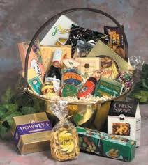 gift baskets corporate holiday gift basket