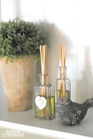 naturally diy reed diffusers