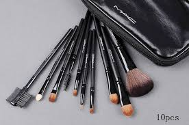 whole mac mac makup brush