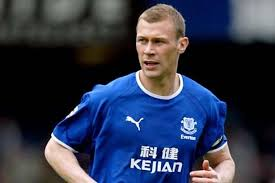 Duncan Ferguson: Heartache at leaving Everton FC forced me to flee the UK -  Liverpool Echo