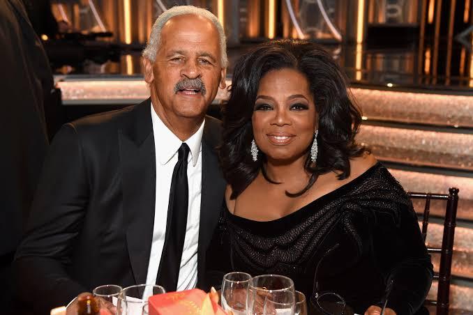 "Image result for oprah winfrey and stedman graham"""