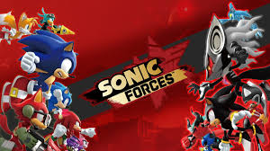 sonic forces wallpapers on wallpapersafari