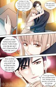 Boss hung mãnh cô bé ngây thơ đừng hòng trốn - Chap 163 - Hanul truyện