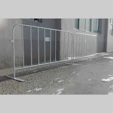 Hire Crowd Control Barrier