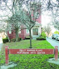 Polly Hannah Klaas Performing Arts Center left in limbo