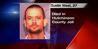 Hutchinson County inmate dies after apparently hanging self