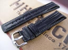 omega sdmaster reduced strap