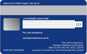 using your card service nsw