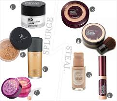 best of 2010 top rated makeup s