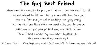 guy friend quotes funny quotesgram