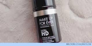 ever ultra hd stick foundation