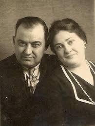 Walter Clyde Cox Family Photo Album