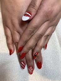 exotic nails spa gift card