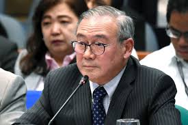Locsin locked out of Twitter after violent tweet vs Bayan