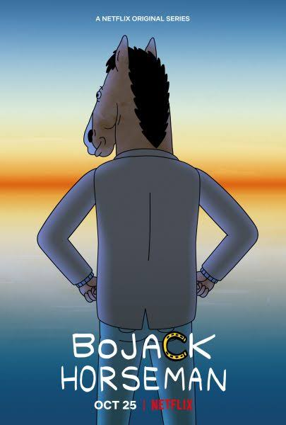 Image result for bojack s6""