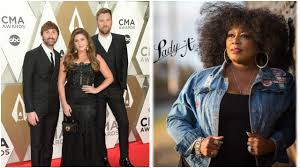 Lady Antebellum Sues Singer Over 'Lady ...