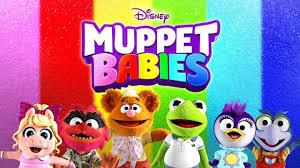 Resultado De Imagem Para Muppet Babies Muppet Babies Fiestas De