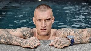 Is AFL star Dustin Martin's hook-up with luxury watch chain Kennedy a case  of retailers finally getting real? | Time and Tide Watches