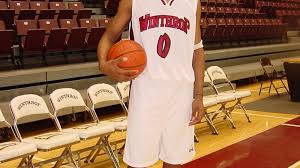 Winthrop Nips Eastern Kentucky 67-66 In Thriller (12-2-03) - Winthrop  University Athletics