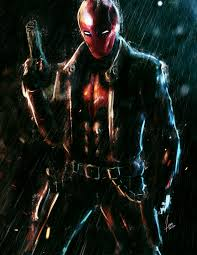 50 jason todd red hood wallpaper on