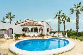 location villa espagne maisons