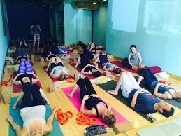 yoga shanti westhton beach united