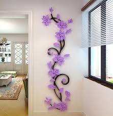 Top 10 Largest 3d Vase Wall Decal Brands And Get Free Shipping Dbffcfm0