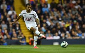 Everton Join Chase For Tottenham's Aaron Lennon: Swap Deal Possible |  CaughtOffside