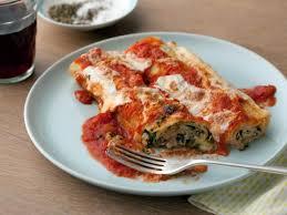 lasagna rolls recipe giada de
