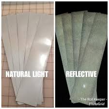 3m Silver White Reflective Vinyl For Cricut Silhouette Etsy Cricut Vinyl Reflective Vinyl Gifts