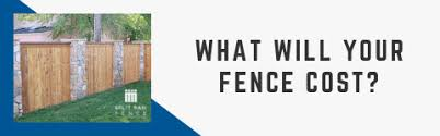 How Much Does Fencing Cost In Denver Colorado Springs