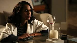 olivia pope wine glasses the scandal