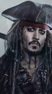 johnny depp as jack sparrow actor of