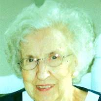 Ada Lee Fox Obituary - Visitation & Funeral Information