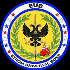 EUB - Etrom Universal Boxe - Home | Facebook