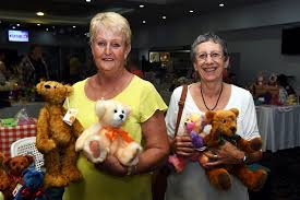 Hervey Bay Crafters Mothers' Day Craft Fair, Hervey Bay RSL ... | Buy  Photos Online | Whitsunday Times