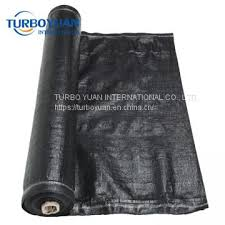 garden landscape fabric weed control
