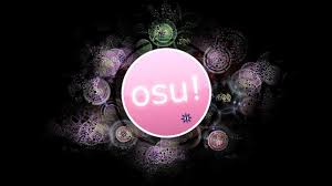 osu wallpapers wallpaper cave
