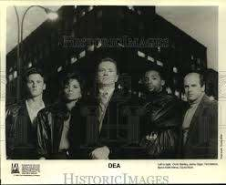 Amazon.com: Historic Images - 1991 Press Photo Byron Keith Minns, David  Wohl, Tom Mason, Jenny Gago in DEA: Photographs